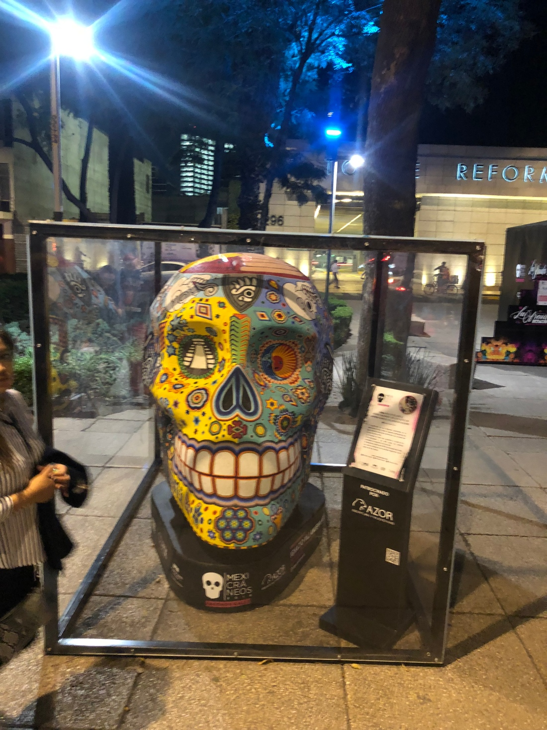 Ilham Animasi Coco Mewarnai Mexico City – Blog Travelling